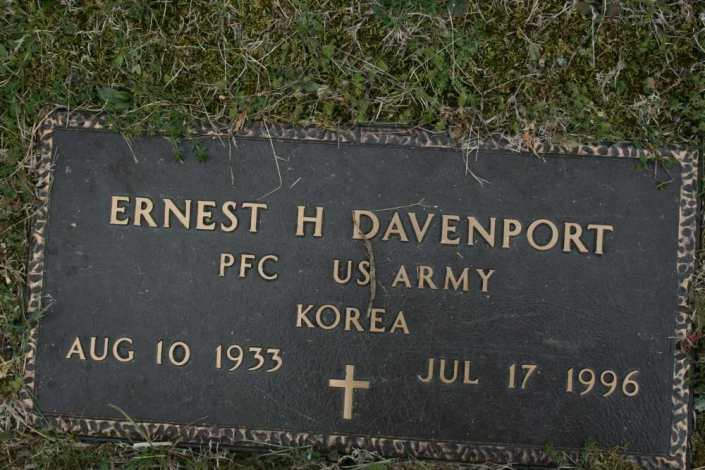 davenporternest-h-military