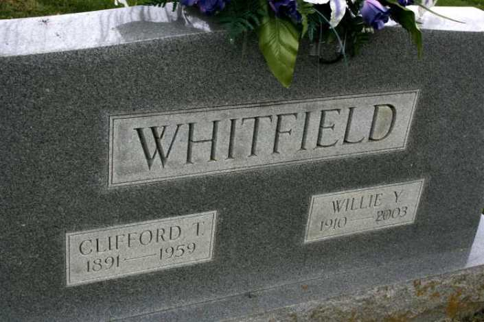 whitfieldclifford-willie