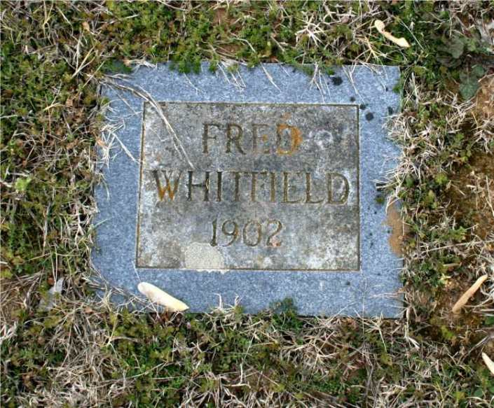 whitfieldfred
