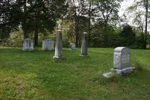 Pearson Todd Cemetery