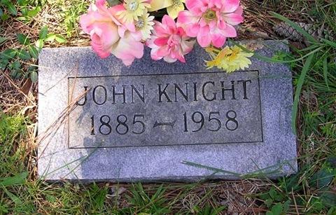 Knight,John