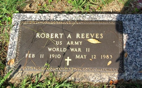 Reeves,Robert A