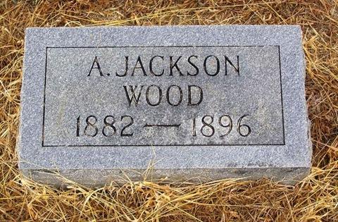 WoodA Jackson