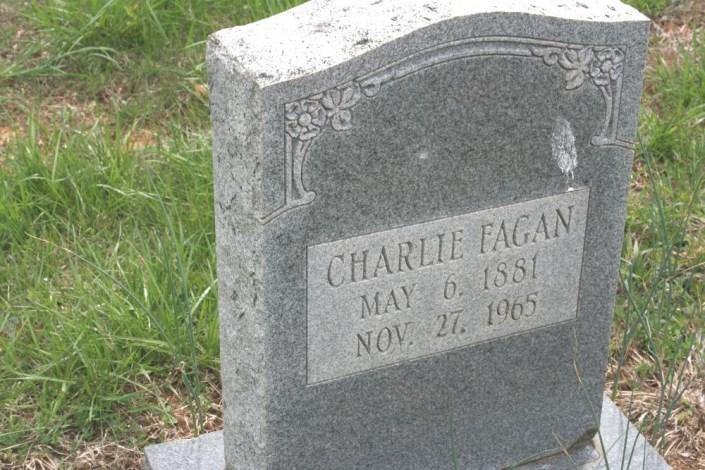 fagan,charlie